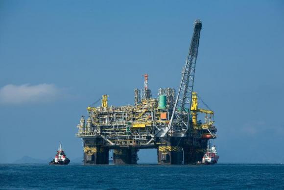 Cresceu a produção de petróleo no Brasil cresceu em 2017