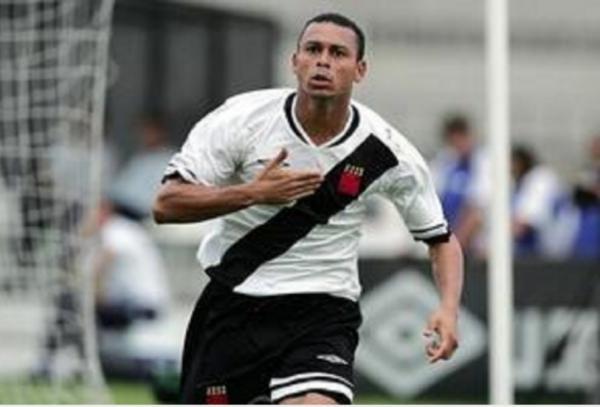 Encontrado morto em São Paulo ex-jogador do Vasco da Gama