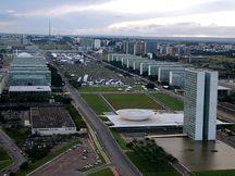 Brasília comemora 59 anos neste domingo, 21. Veja a programação do aniversário