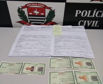 Polícia Civil desmantela quadrilha de estelionatários em Carapicuíba