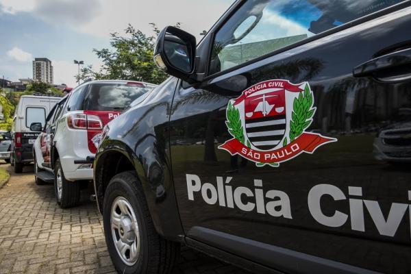 Polícia Civil busca foragidos nesta quarta-feira em todo o estado de SP