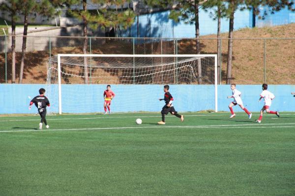 7ª Copa Semel para garotos de 7 a 17 anos começa dia 4/5 em Taboão da Serra