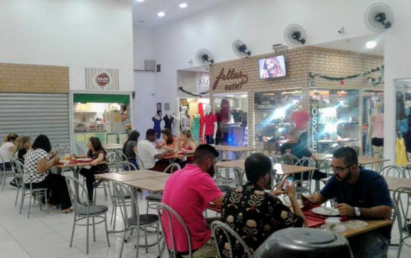 Restaurante Aliança Grill oferece comida de qualidade a partir de 8 reais em Taboão