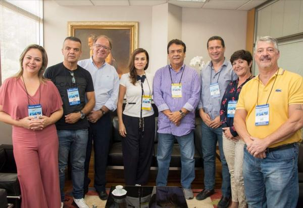 Prefeito de Taboão da Serra, Fernando Fernandes, é reeleito membro do diretório do PSDB-SP