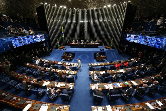 Senado aprova em primeiro turno a PEC sobre pequenos municípios