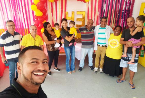 Associação do Jardim Macedônia, em São Paulo, auxilia crianças e jovens do bairro