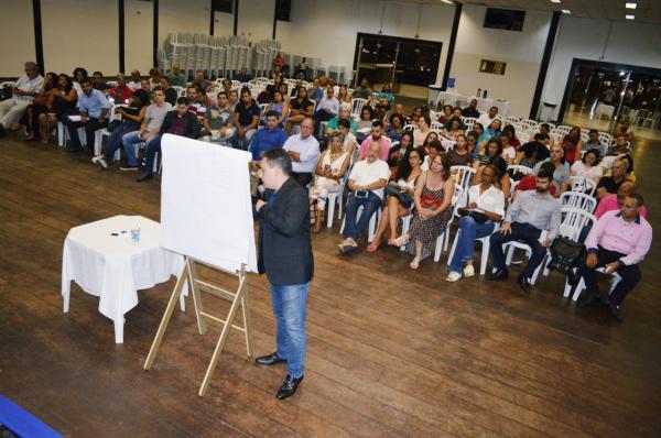 Taboão da Serra promove seminário gratuito sobre Terceiro Setor no dia 21/5