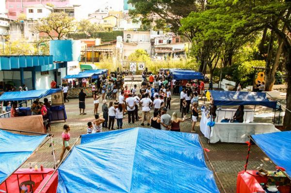 Feira TaboAfro acontece neste domingo no Parque das Hortênsias, em Taboão da Serra