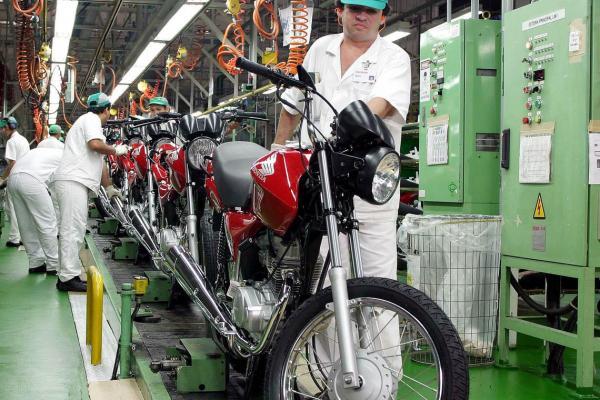 No primeiro trimestre de 2019, PIB do Brasil cai 0,1%
