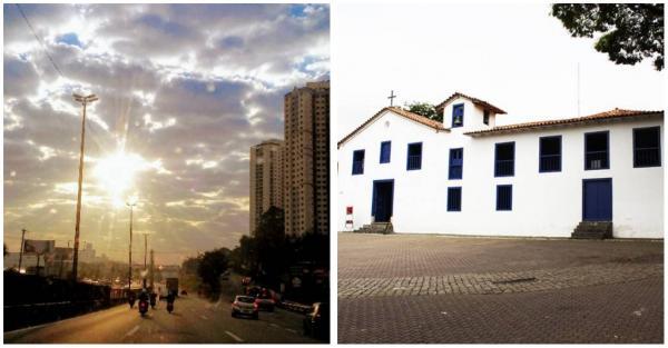 Veja a previsão do tempo em Taboão da Serra e Embu das Artes para sábado e domingo