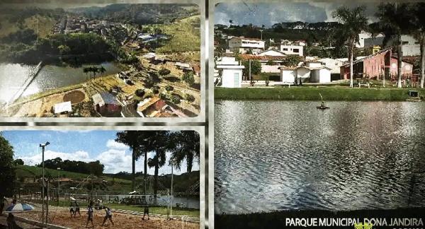 Carvalhópolis MG comemora 107 anos nesta sexta-feira 17 - Fotos PMC