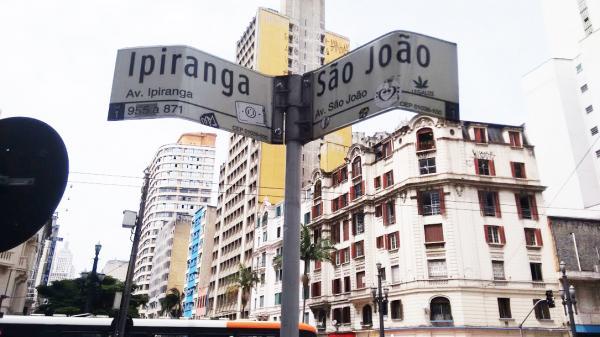 Virada Cultural acontece neste final de semana em São Paulo com shows, teatro e dança