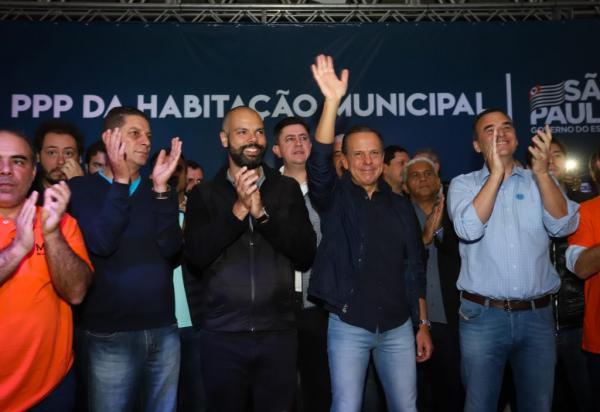 Governo de São Paulo firma convênio para viabilizar a PPP Municipal da Habitação