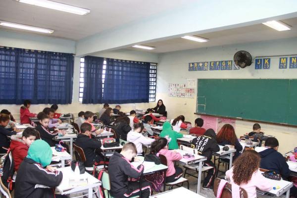 Saiba porque o ensino municipal de Taboão da Serra é o melhor da região
