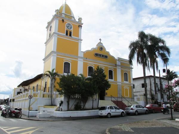 Prefeitura de Itapecerica da Serra promove passeio turístico de idosos à Jacutinga