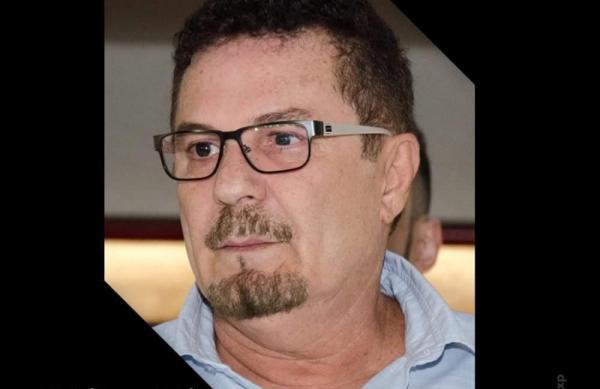 Morre em Taboão da Serra Régis, diretor administrativo da Cooperativa Vida Nova