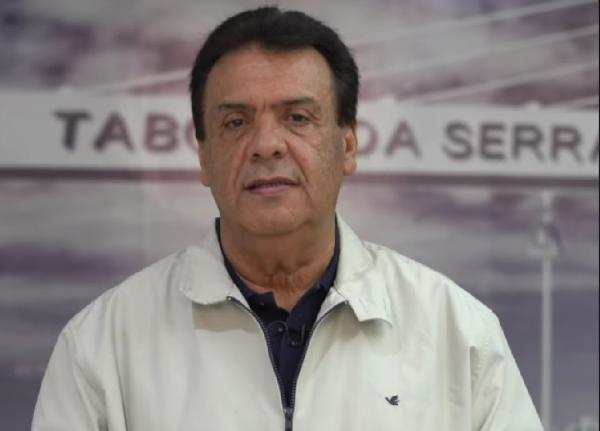 Prefeito de Taboão da Serra Fernando Fernandes destaca a vacinação contra a gripe