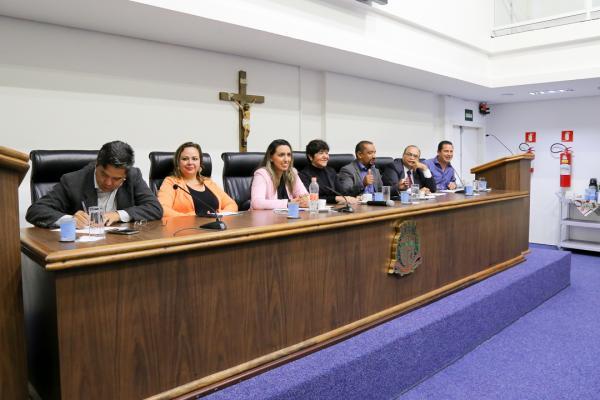 Valor da conta de luz em Taboão da Serra é debatido em audiência