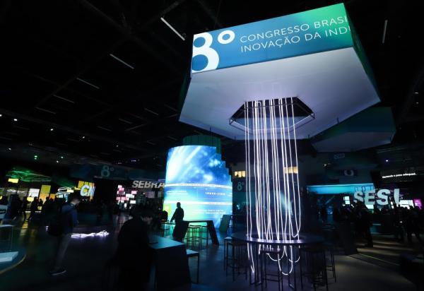8º Congresso Brasileiro de Inovação da Indústria é realizado em São Paulo
