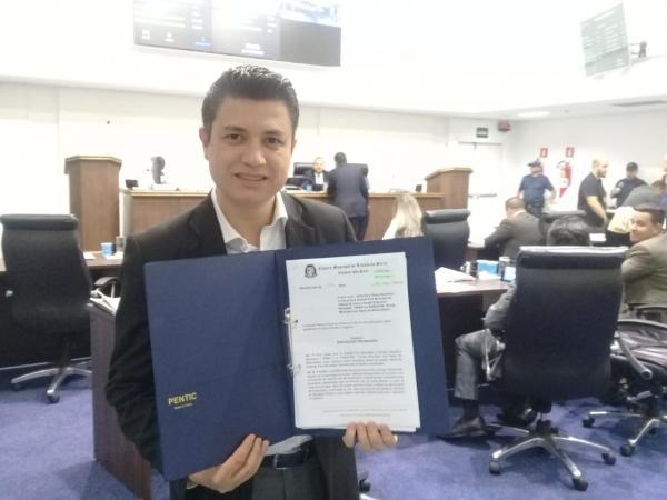 Câmara de Taboão da Serra aprova projeto que oficializa a ROMU e ROMUCAM