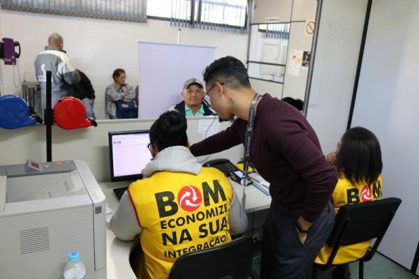 Mais de mil cartões são emitidos pela unidade do BOM de Itapecerica da Serra em dois meses