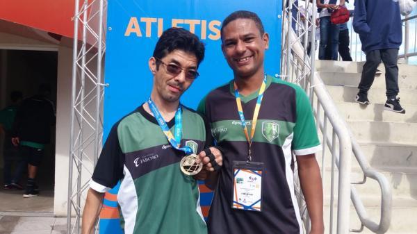 Atleta de Taboão da Serra conquista medalha de ouro em circuito