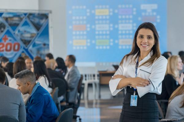 Encontro de Negócios em Cotia reuniu dezenas de empreendedores