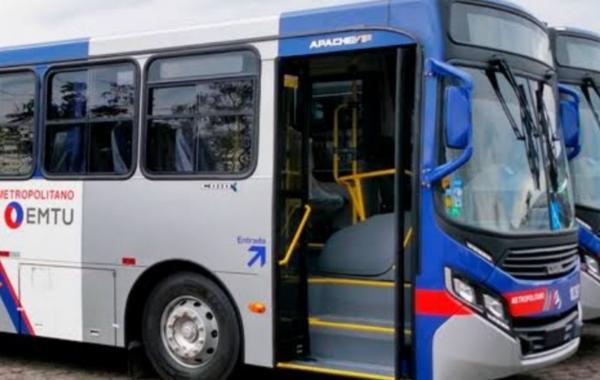 Linha de ônibus em Taboão da Serra terá redução no preço e aumento de partidas