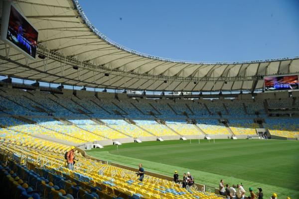 Paraguai e Catar joga neste domingo 16, no Estádio do Maracanã