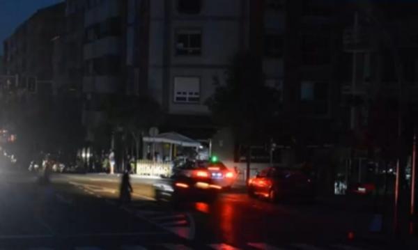 50 milhões de pessoas na Argentina e Uruguai ficaram sem energia elétrica