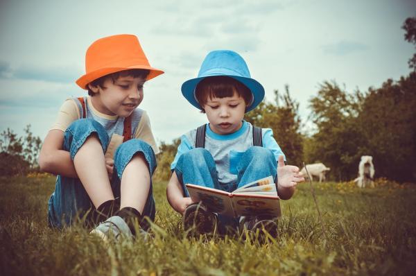 4 clássicos da literatura para crianças