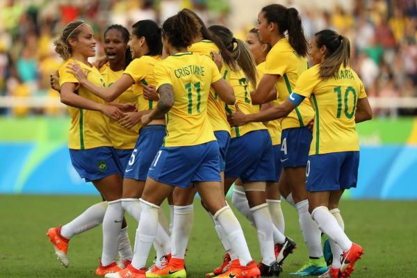 Futebol Feminino: Brasil enfrenta França nas oitavas de final do Mundial