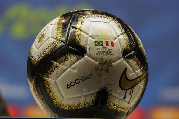 Final da Copa América terá show de Anitta e presença de Bolsonaro