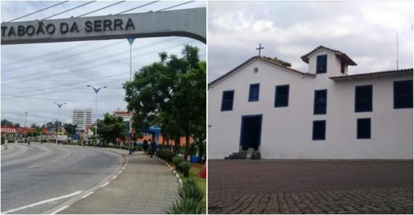Taboão da Serra e Embu das Artes: veja como fica o tempo neste feriado