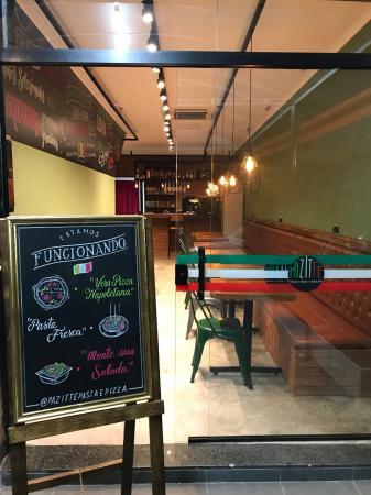 Taboão da Serra ganha restaurante Italiano com espaço acolhedor e cardápio diferenciado