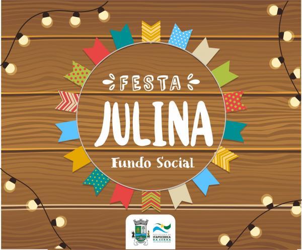 Itapecerica da Serra : Festa Julina do Fundo Social será realizada no sábado, 20