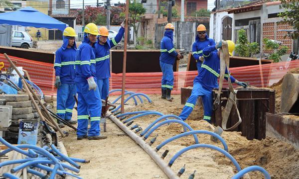 Itanhaém vai estender rede de esgoto a 98% da cidade