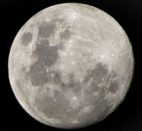 Santo André comemora 50 anos da chegada do homem na Lua