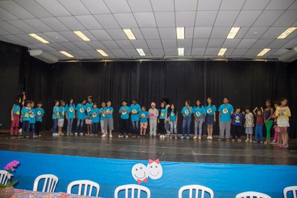 Taboão da Serra celebra os 29 anos do ECA