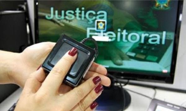 Eleições de 2020 em Taboão da Serra terão biometria