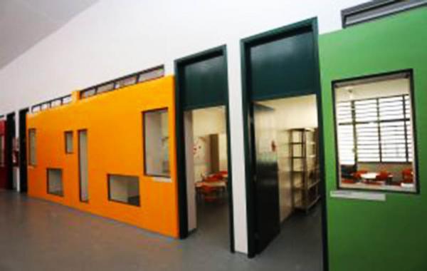 Itatinga, na região de Botucatu recebe nova unidade Creche Escola