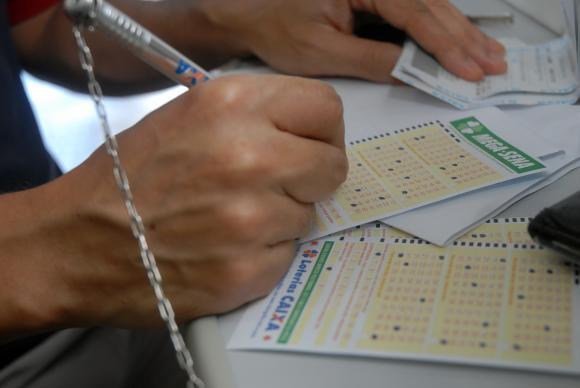 Mega-Sena acumulada poderá pagar nesta quarta-feira, 11, R$ 31 milhões