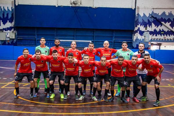 Futsal Taboão estreia na Liga Paulista de Futsal neste sábado