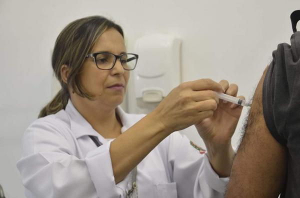 6 milhões de pessoas ainda não se vacinaram contra a gripe