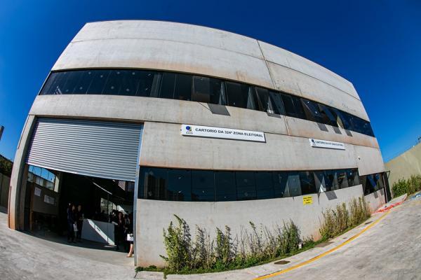 Cejusc de Taboão da Serra atende em novo endereço