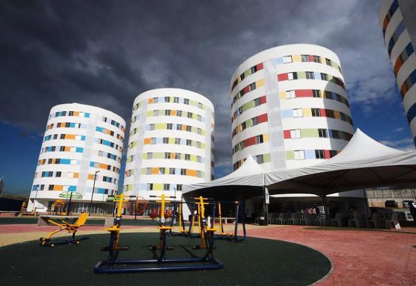 São Paulo SP : Governo de SP entrega 120 unidades habitacionais em Heliópolis