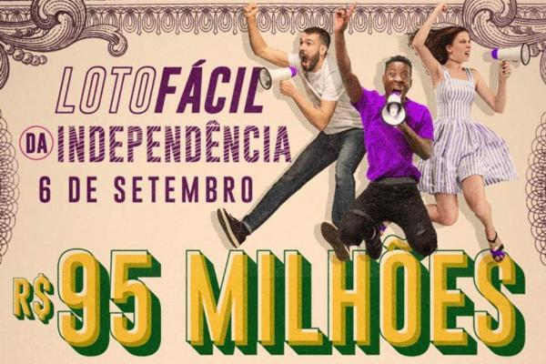 Lotofácil da Independência pode pagar prêmio maior que o valor da mansão de Rubens Barrichello