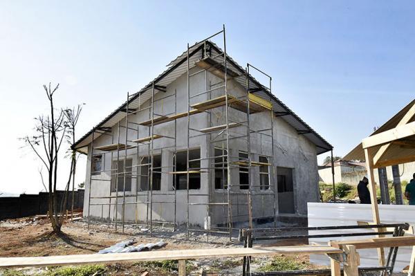 Jundiaí SP : Nova UBS Jundiaí Mirim está com 80% da obra concluída
