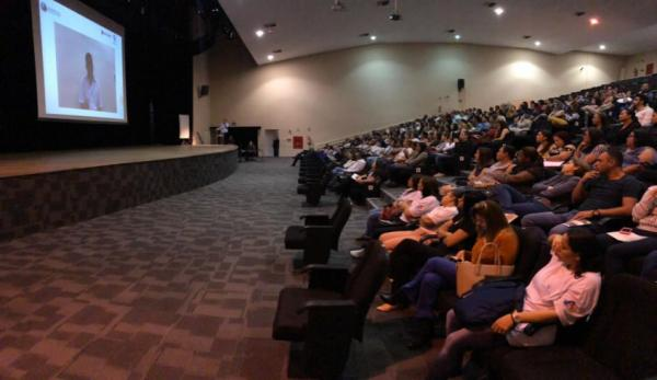 """Mogi das Cruzes sedia o 1º Seminário de Saúde do Alto Tietê """"Tempo é Vida"""""""