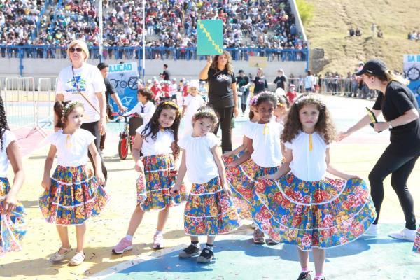 Taboão da Serra SP : Desfile de 7 de Setembro vai abordar As Manifestações Culturais Brasileiras